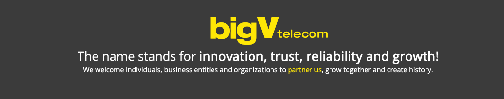 Big V Telecom Franchise | Big V Telecom