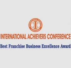 Big V Telecom - Best Franchise Business Excellence Award