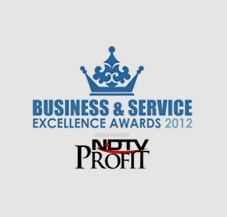 Business & Service Excellence Awards 2012 Big V Telecom