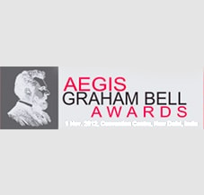 Big V Telecom Aegis Graham Bell Awards