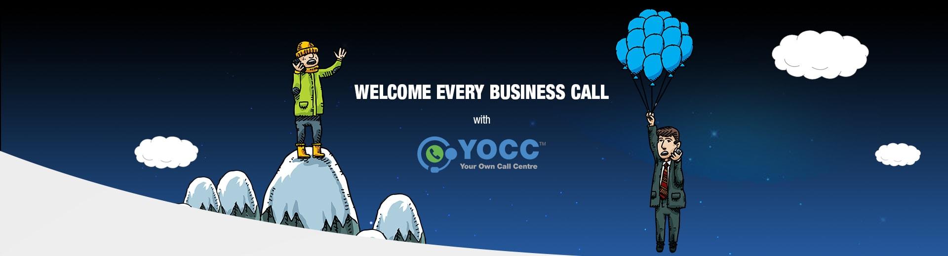 YOCC - Big V Telecom
