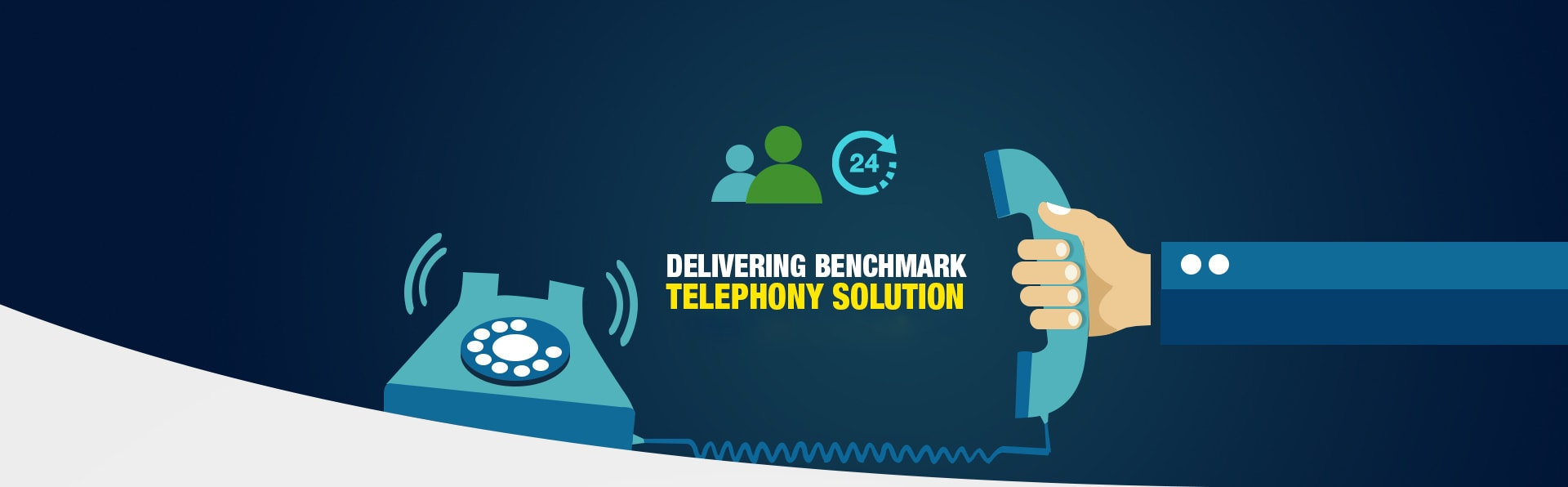 About Big V Telecom - A Cloud Telephony service provider in India.