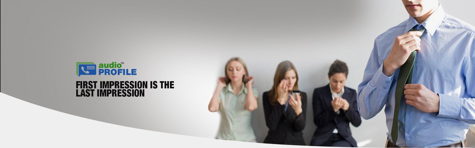 Big V Telecom Audio Profile