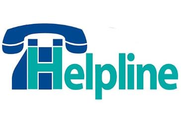 helpline 1