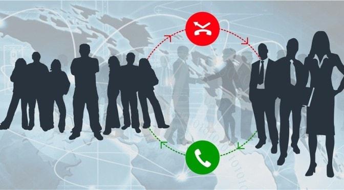 Big V Telecom Missed Call Marketing