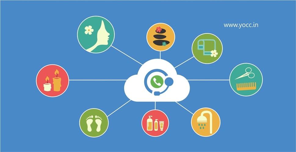 Big V Telecom - Cloud Telephony